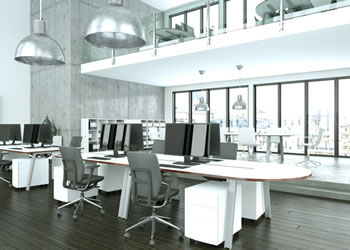 GSP Industriel Bureaux