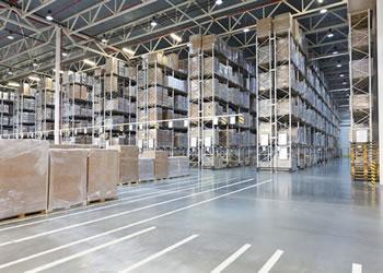 GSP Industriel Entrepôts